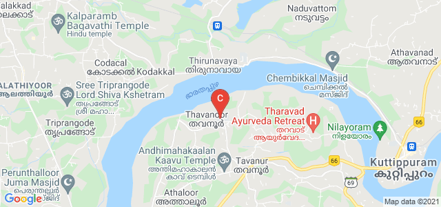 Kelappaji College of Agricultural Engineering and Technology, Tavanur, Kerala, India