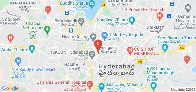 Methodist College Of Engineering And Technology, Bogulkunta, Hyderguda, Hyderabad, Telangana, India