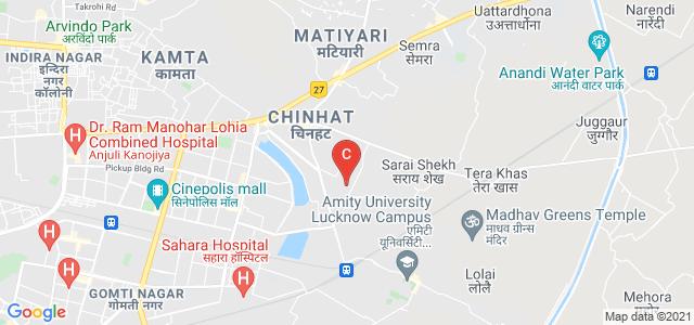 Narvadeshwar Law College, Ashraf Vihar Colony, Chinhat, Lucknow, Uttar Pradesh, India