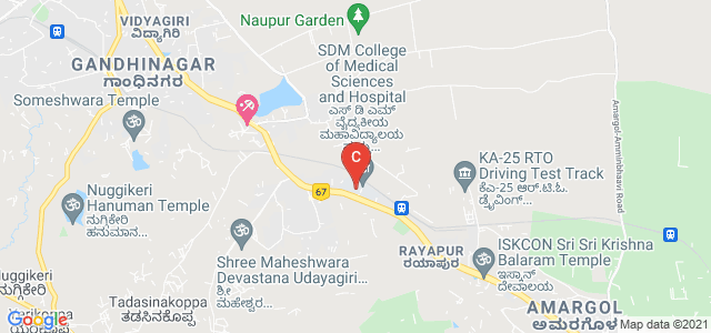 SDM College of Medical Sciences and Hospital, Sattur, Dharwad, Karnataka, India