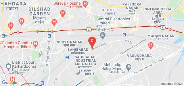 IPEM Group of Institutions, Ispat Nagr, Bulandshahr Road Industrial Area, Ghaziabad, Uttar Pradesh, India