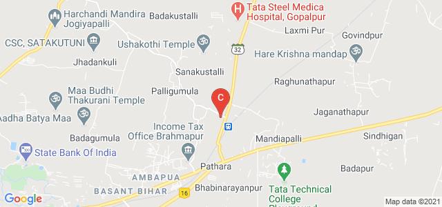Khetramohan Science College, Narendrapur, Ganjam, Odisha, India