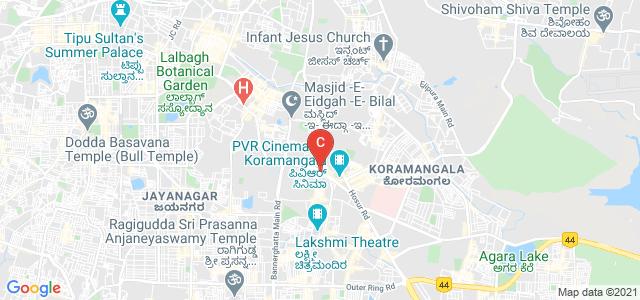 Prin. L. N. Welingkar Institute of Management Development & Research, Hosur Road, Venkateshwara Layout, Suddagunte Palya, Bangalore, Karnataka, India
