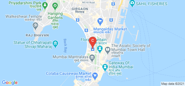 Sydenham Institute of Management Studies, Research and Entrepreneurship Education, B Road, Churchgate, Mumbai, Maharashtra, India