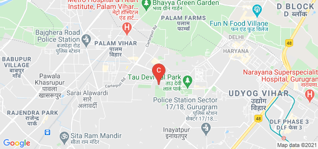 The NorthCap University - Top University in Delhi NCR, Huda, Sector 23A, Gurugram, Haryana, India