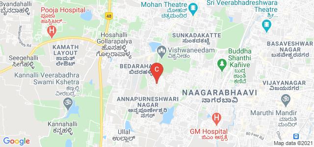 K.L.E. Society's Law College, 5th Block, Byregowda Layout, Annapurneshwari Nagar, Bangalore, Karnataka, India