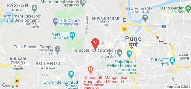 D.E.S. Navalmal Firodia Law College, Shivajinagar, Pune, Maharashtra, India