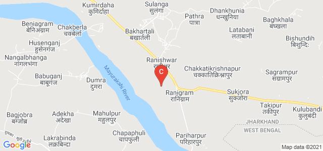 M.G. College, Ranishwar, Ranigram, Dumka, Jharkhand, India