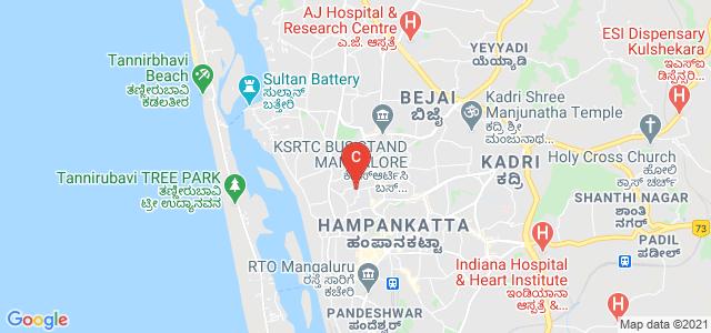 SDM Law College, Kodailbail, Mangaluru, Karnataka, India