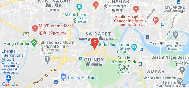 Chellammal Women's College, Anna Salai, Little Mount, Guindy, Chennai, Tamil Nadu, India