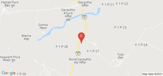 Motibai Rajaram Mahavidyalaya, Garautha, Uttar Pradesh, India