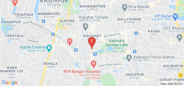 Shyama Prasad Mukherjee Road, Mudiali, Kolkata, West Bengal 700026, India