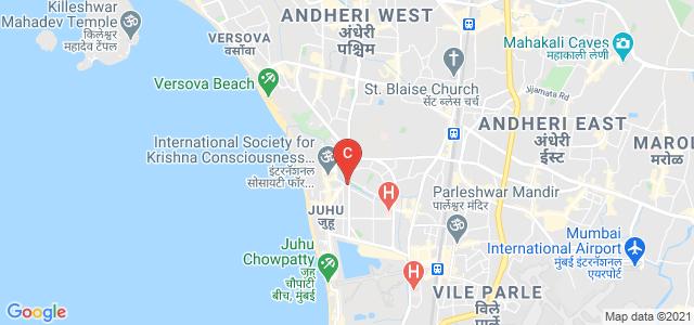 Nalanda Dance Research Centre, Sainath Nagar, MHADA Colony, Vile Parle West, Mumbai, Maharashtra, India