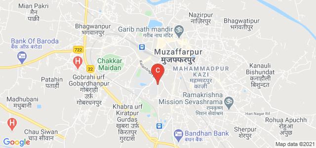Shree Krishna Jubli Law College, Shree Vihar Colony, Gannipur, Muzaffarpur, Bihar, India