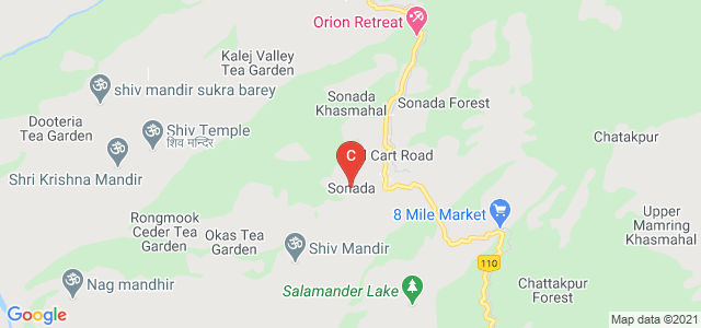 Sonada, Darjeeling, West Bengal 734209, India