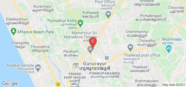 Little Flower College, Mammiyoor, Guruvayur, Kerala, India