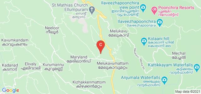 Henry Baker College, Melukavu, Kollappally Melukavumattom Road, Melukavumattam, Kottayam, Kerala, India