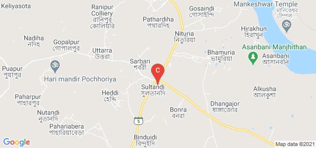 Panchakot Mahavidyalaya, Sultandi, Purulia, West Bengal, India