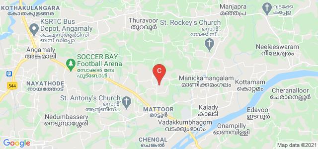 Sree Sankara College, Mattoor, Ernakulam, Kerala, India