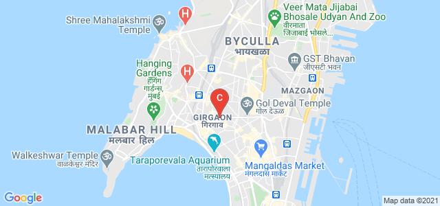 K.P.B. Hinduja College of Commerce, New Charni Road, Opera House, Girgaon, Mumbai, Maharashtra, India