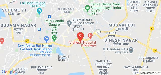 Devi Ahilya Vishwavidyalaya, South Tukoganj, Indore, Madhya Pradesh, India