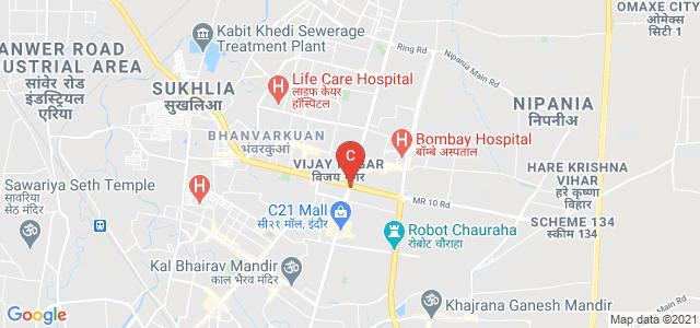 Prestige Institue of Management And Research, Opp.Prestige CollegeNear Bombay Hospital, Scheme No 54, Indore, Madhya Pradesh, India