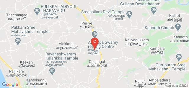 Central University of Kerala, Kasaragod, Kerala, India
