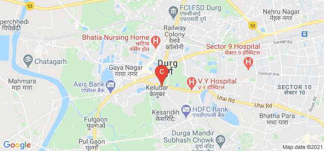 Seth R.C.S Arts & Commerce College Durg, Civil Lines, Durg, Chhattisgarh, India