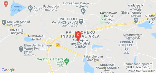Hyderabad Business School, Hyderabad, Telangana, India