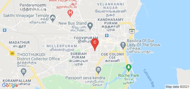 Holy Cross Home Science College, Pudugramam, Thoothukudi, Tamil Nadu, India