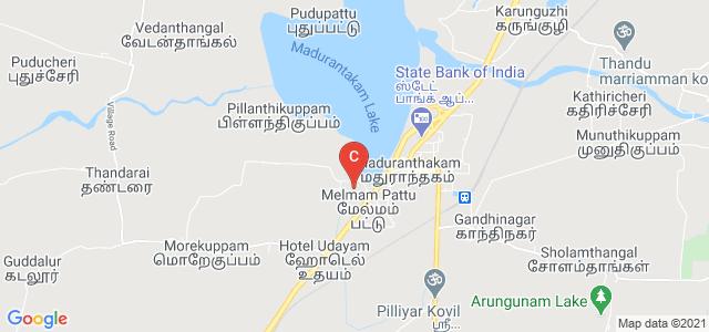 Sri Malolan College of Arts and Science, Madurantakam, Tamil Nadu, India