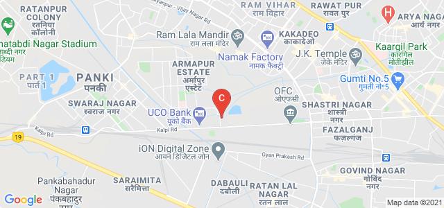 Armapore PG College, Armapur Estate, Kanpur, Uttar Pradesh, India