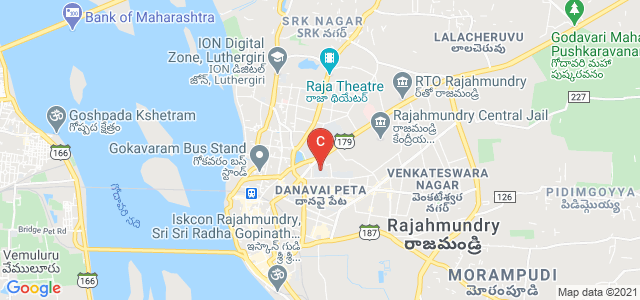 S.K.V.T. College, Gandhipuram-1, Danavai Peta, Rajahmundry, Andhra Pradesh, India