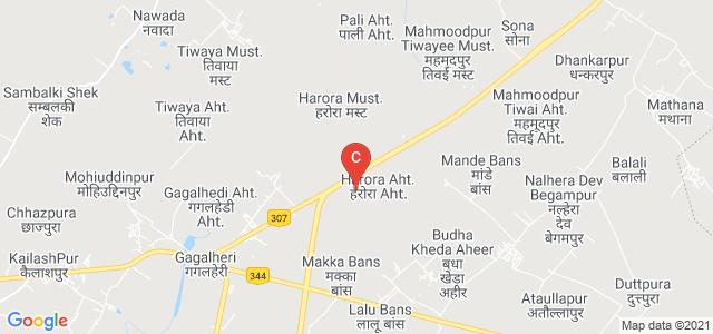The Mrinalini College, Harora, Uttar Pradesh, India