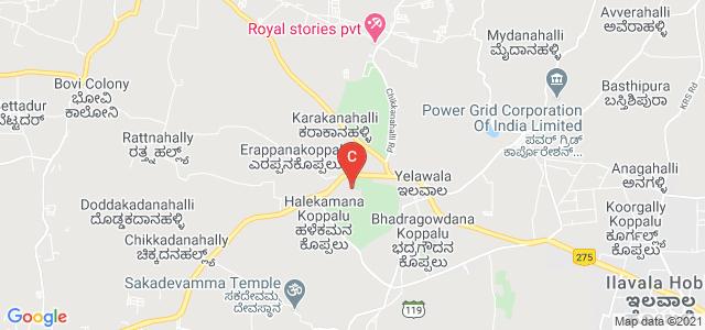 MYRA School of Business, Ilavala Hobli, Mysore, Karnataka, India