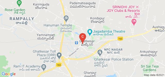 Samskruti College of Pharmacy, Telangana, India