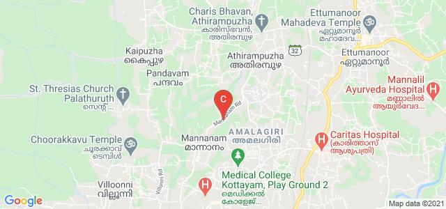 Kuriakose Elias College, Mannanam, Kerala, India