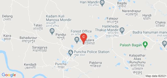 Ramananda Centenary College, Laulara, Purulia, West Bengal, India