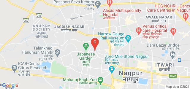 Tirpude College Of Social Works, Civil Lines, Nagpur, Maharashtra, India