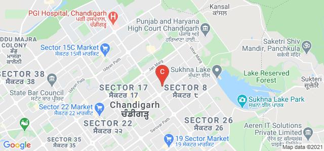 Chitkara Business School, Patiala, Punjab, India