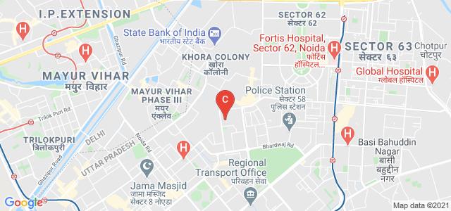 Jaypee Business School, A Block, Block A, Industrial Area, Sector 62, Noida, Uttar Pradesh, India