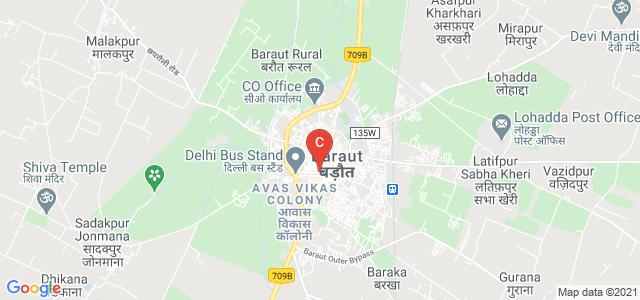 Kalindi College, Naya Bazar, Baraut, Uttar Pradesh, India
