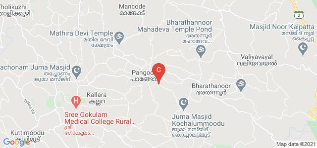 Mannaniya College of Arts & Science, Pangode, Thiruvananthapuram, Kerala, India
