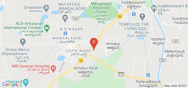 NIRMALA COLLEGE OF PHARMACY, Atmakur, Andhra Pradesh, India