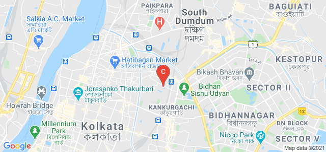Sir Gurudas Mahavidyalaya, Murari pukur road B. B. Ghosh Sarani, Ultadanga, Kolkata, West Bengal, India