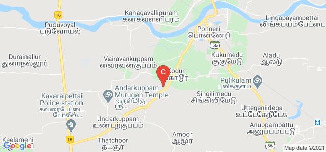 Sridevi Arts and Science College, Thadaperumbakkam, Tiruvallur, Tamil Nadu, India