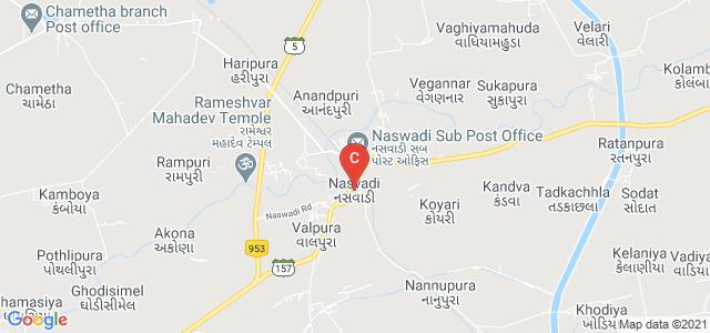 Naswadi, Chhota Udaipur, Gujarat, India