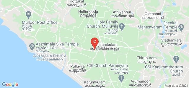 KNM Government college, Kanjiramkulam, Kanjiramkulam, Kerala, India