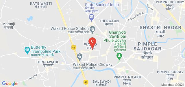 Global Business School & Research Centre, Tathawade, Pune, Maharashtra, India