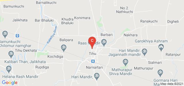 Tihu College, Tihu, Nalbari, Assam, India